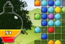 Цветные Линии шарики Радуги четыре в ряд игра Rainbow Lines