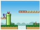 Соник потерялся в мире Супер Марио Sonic Lost In Mario World