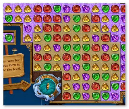 Бесплатные онлайн игры для детей и взрослых!