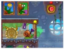 Улитка Боб в Сказочном мире Драконов Snail Bob 7