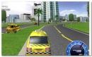 Водитель такси гонки 3D Taxi Racing
