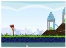 Злые птицы энгри бердз птички игра Angry Birds