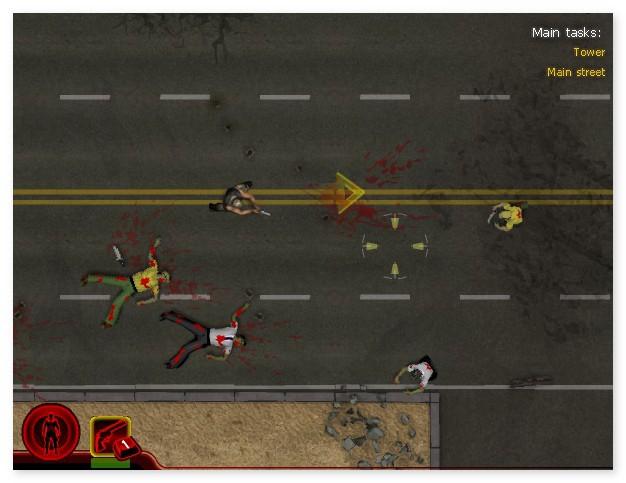 Игра онлайн бесплатно стрелялки зомби гонки 3 д на машинах онлайн